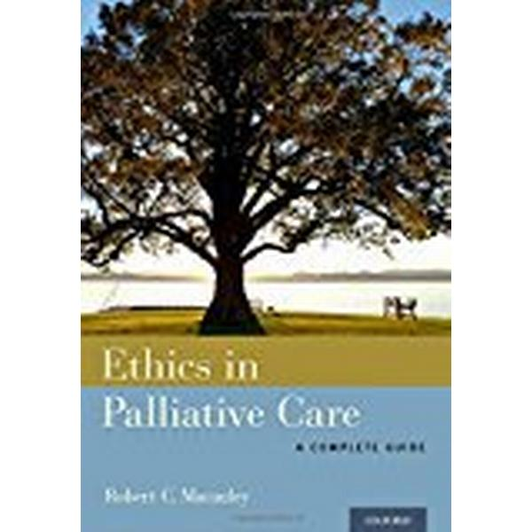 Ethics in Palliative Care (Pocket, 2018)