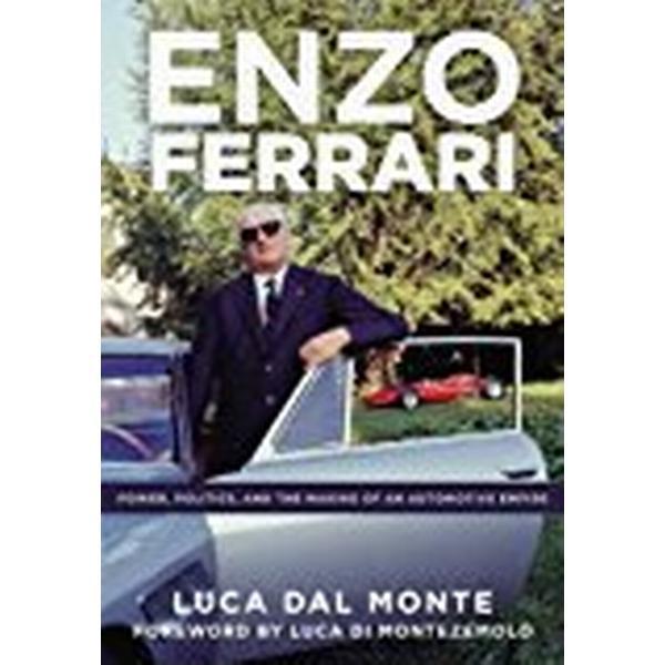 Enzo Ferrari (Inbunden, 2018)
