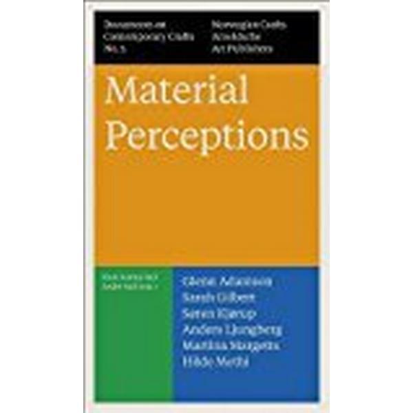 Material Perceptions (Pocket, 2018)