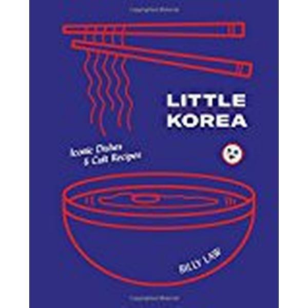 Little Korea (Inbunden, 2018)