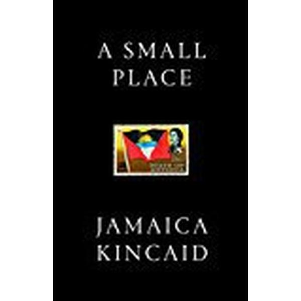 A Small Place (Häftad, 2018)