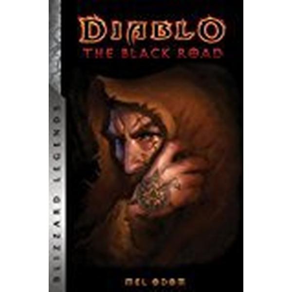 Diablo: The Black Road (Häftad, 2018)