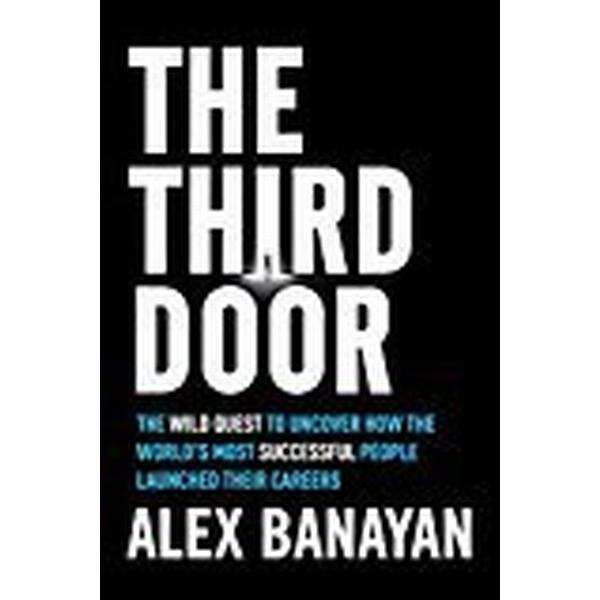 The Third Door (Inbunden, 2018)