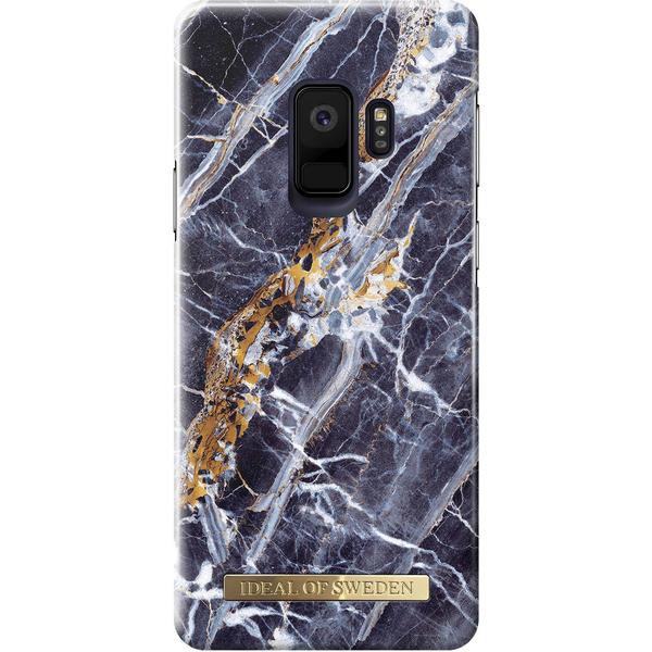 iDeal of Sweden Marble Fashion Case (Galaxy S9)