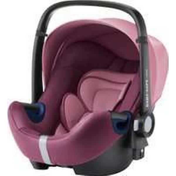 britax baby safe2 i size sammenlign priser hos pricerunner. Black Bedroom Furniture Sets. Home Design Ideas