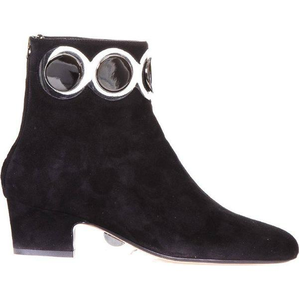 Samuele Failli Bowie Ankle Booty Ankle Bowie Boots 2e3724