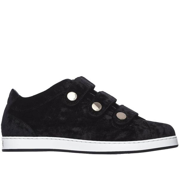 Jimmy Trainer Choo Ny Sneakers Trainer Jimmy Black c748cb