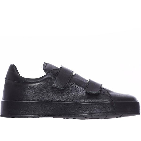 Men/Women:Jil Sander Sneaker Black:old the things in the south of the Black:old city 4cf753