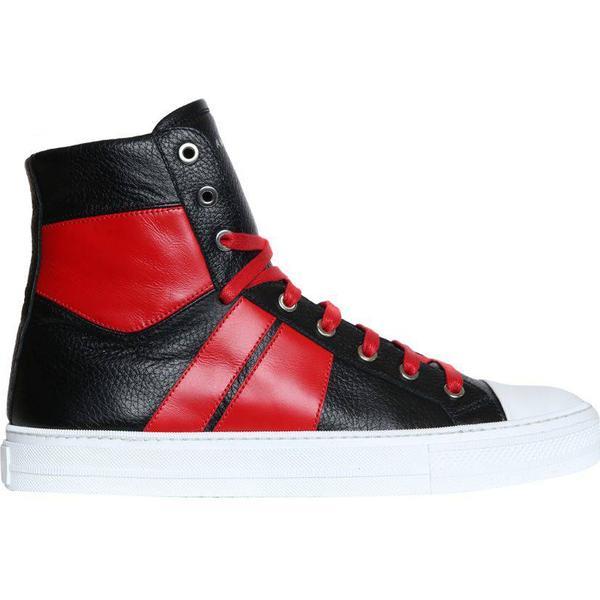 AMIRI High-top Sunset Leather High-top AMIRI Sneakers e0ab6f