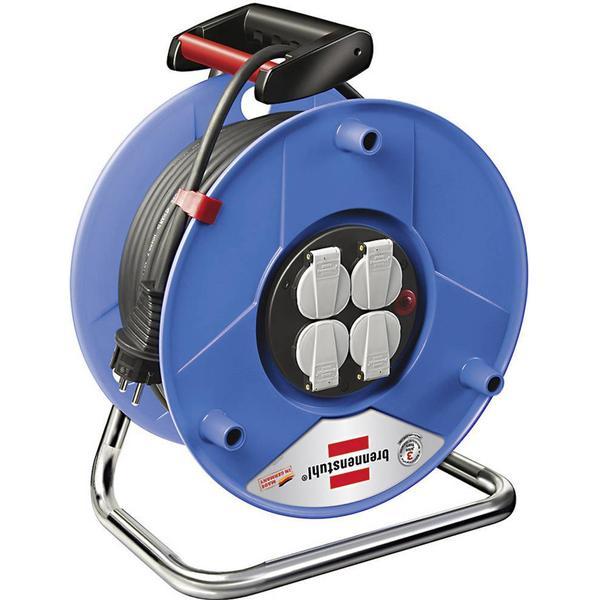 Brennenstuhl 1205066 50m Cable Drum