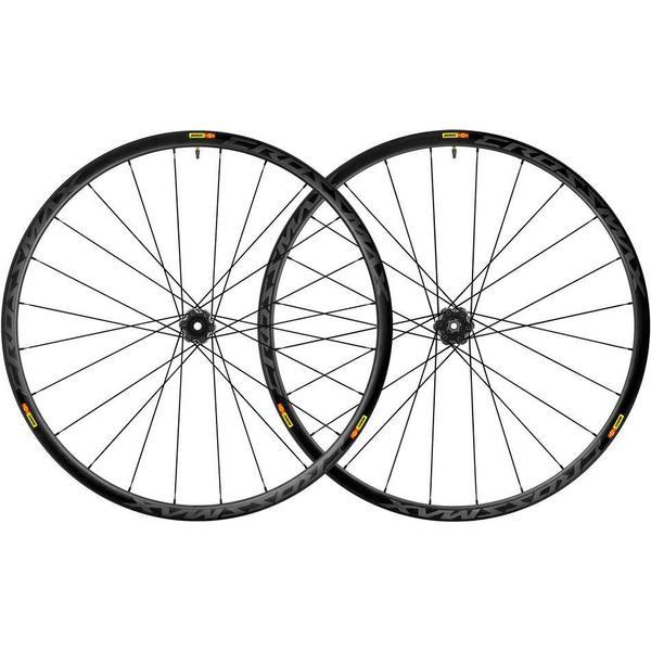 Mavic Crossmax Pro Carbon Wheel Set
