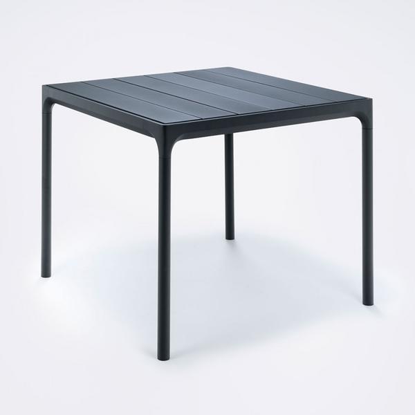 Houe Four 90x90cm Spisebord