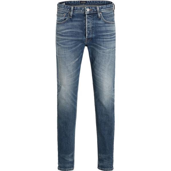 Jack & Jones Fred Original 066 AW24 Noos Anti Fit Jeans Blue/Blue Denim