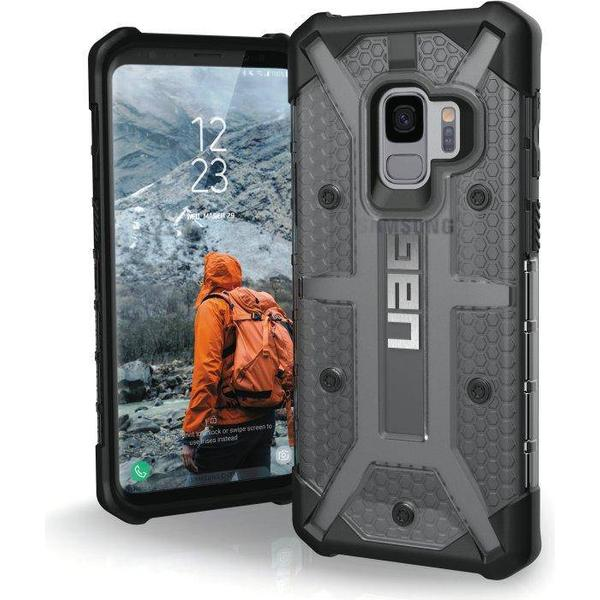 UAG Plasma Series Case (Galaxy S9)
