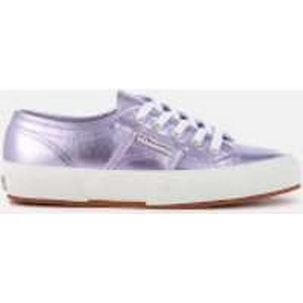 Superga Women's Trainers 2750 Cotmetu Trainers Women's - Violet Lilac 6dd68d