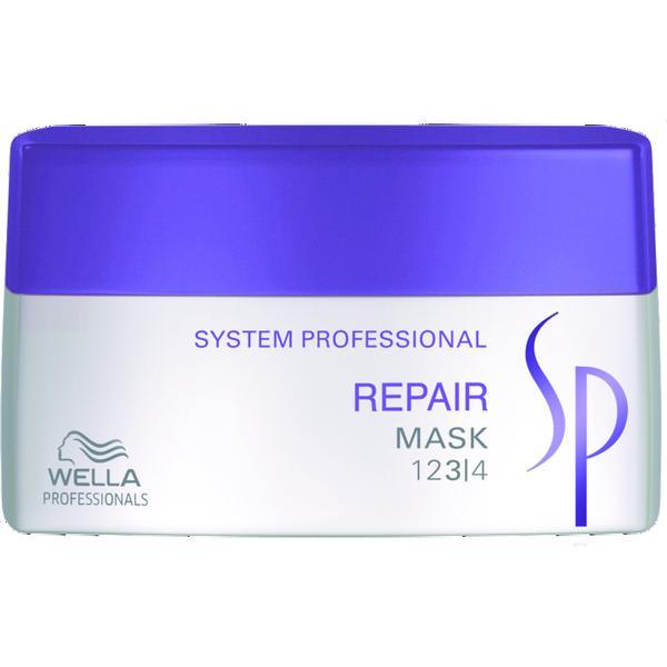 Wella SP Repair Maske 200ml