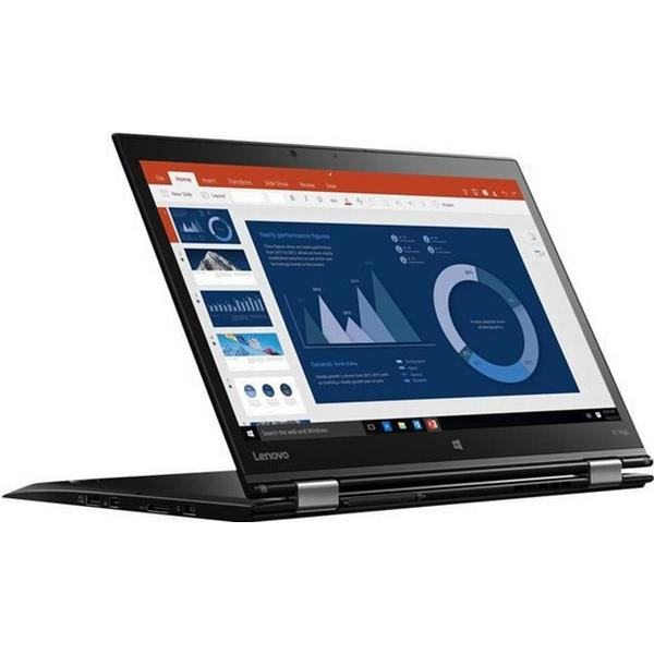 Lenovo ThinkPad X1 Yoga (20LE002BMD) 14""