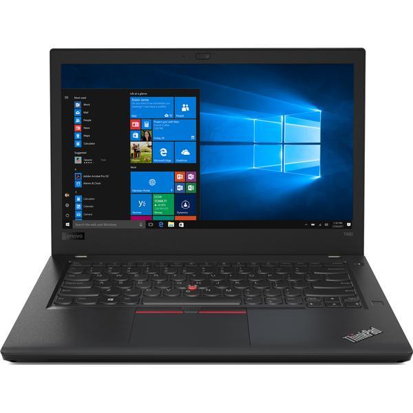 "Lenovo ThinkPad T480 (20L6002CMD) 14"""