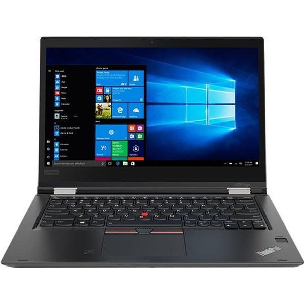 "Lenovo ThinkPad X380 Yoga (20LH000PMD) 13.3"""
