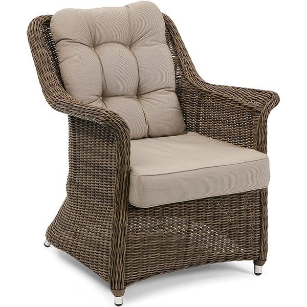 Hillerstorp Alcudia Armchair
