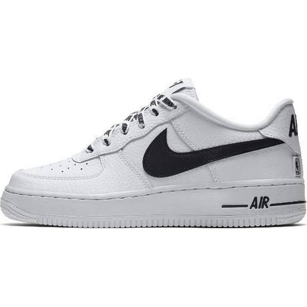 NIKE Buty Dla 1 Dużych Dzieci Nike Air Force 1 Dla LV8 NBA 0af662