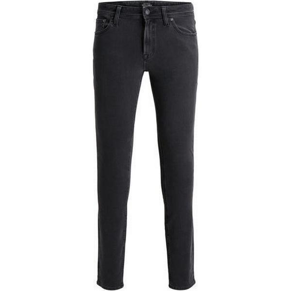 Jack & Jones Liam Original AM 450 360SPS Skinny Fit Jeans - Black/Black Denim
