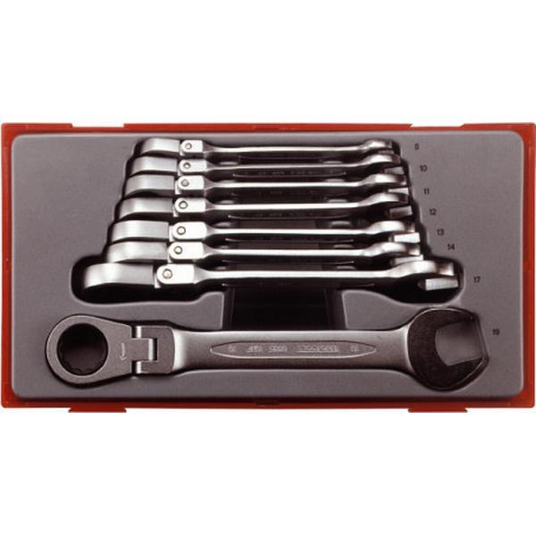 Teng Tools TT6508RF Set 8-delar