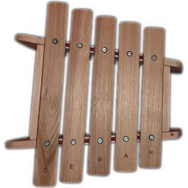 Trommus Marimba D 5 Toner