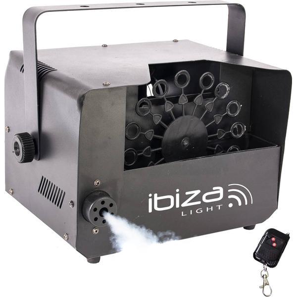 Ibiza Fog-Bubble400