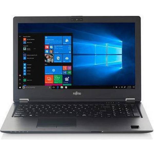"Fujitsu Lifebook U758 (U7580MP580DE) 15.6"""