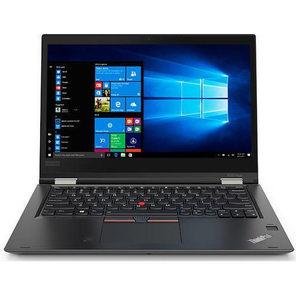 "Lenovo ThinkPad X380 Yoga (20LH000PMX) 13.3"""