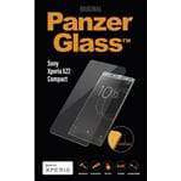 PanzerGlass Screen Protector (Xperia XZ2 Compact)