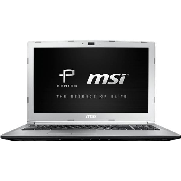 """MSI PL62 7RC-027NE 15.6"""""""