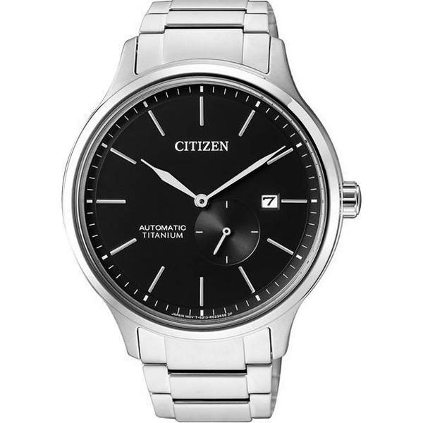 Citizen Titanium Automatic (NJ0090-81E)