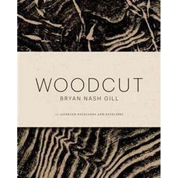 Woodcut Notecards (Övrigt format, 2012)
