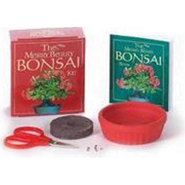 The Mini Merry Berry Bonsai (Pocket, 2005)