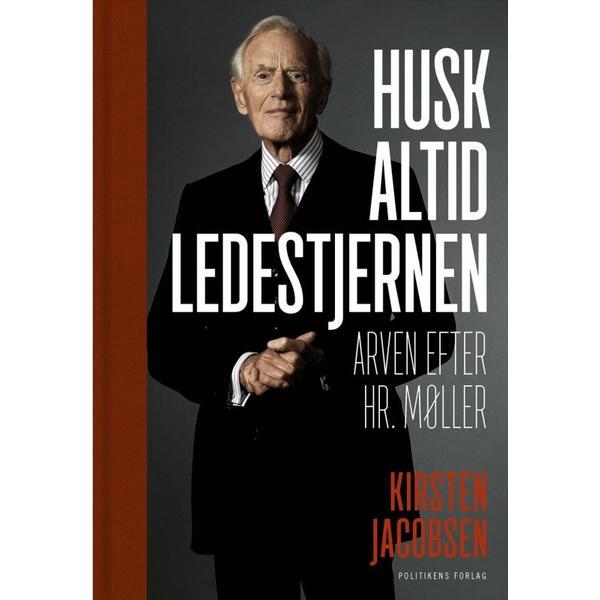 Husk altid ledestjernen: Arven efter Hr. Møller, Lydbog MP3
