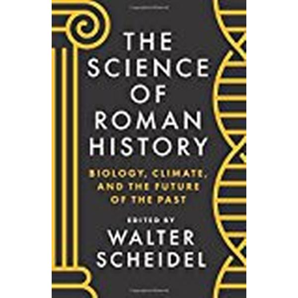 The Science of Roman History (Inbunden, 2018)