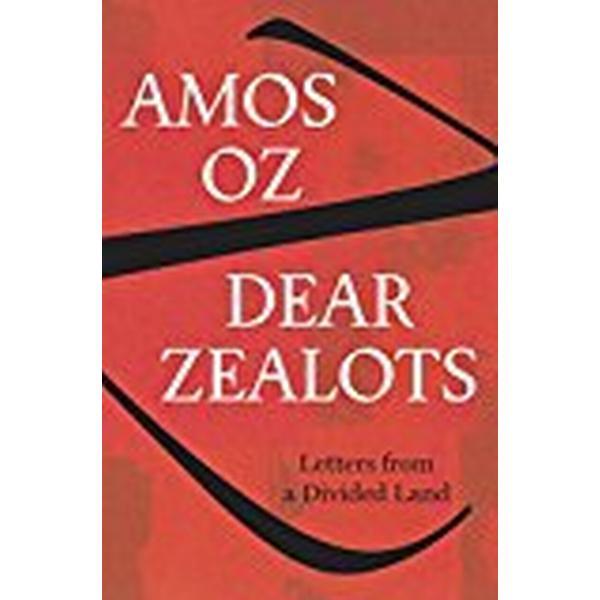 Dear Zealots (Inbunden, 2018)