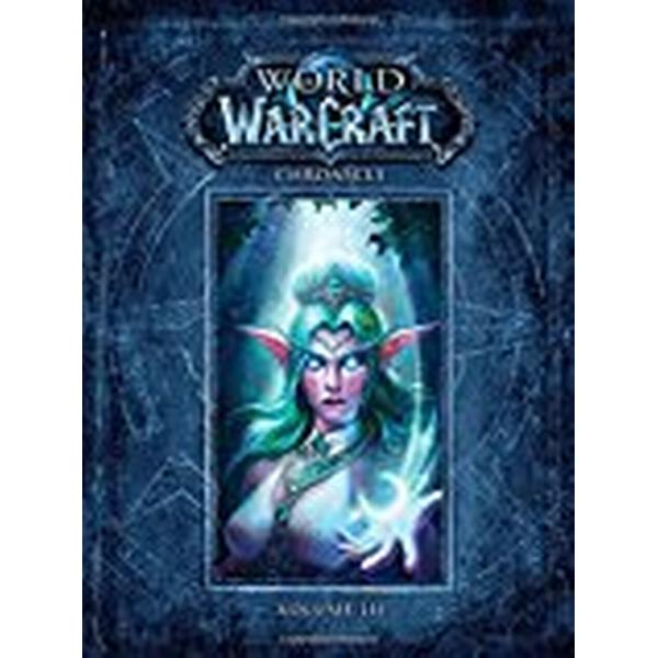 World Of Warcraft Chronicle Volume 3 (Inbunden, 2018)