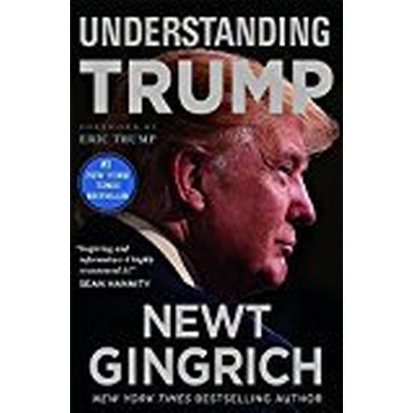 Understanding Trump (Pocket, 2018)