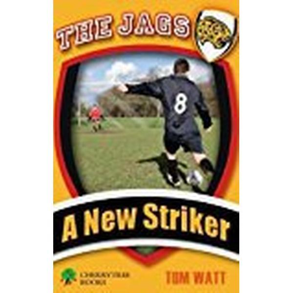 A New Striker (The Jags)