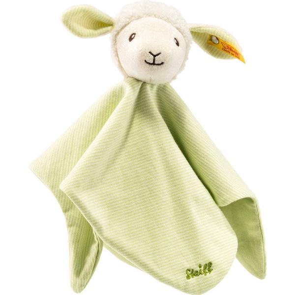 Steiff Lenny Lamb Comforter