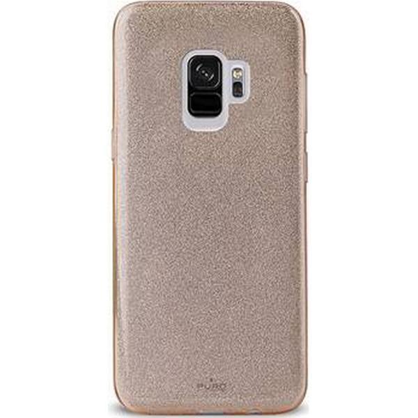 Puro Glitter Shine Cover (Galaxy S9)