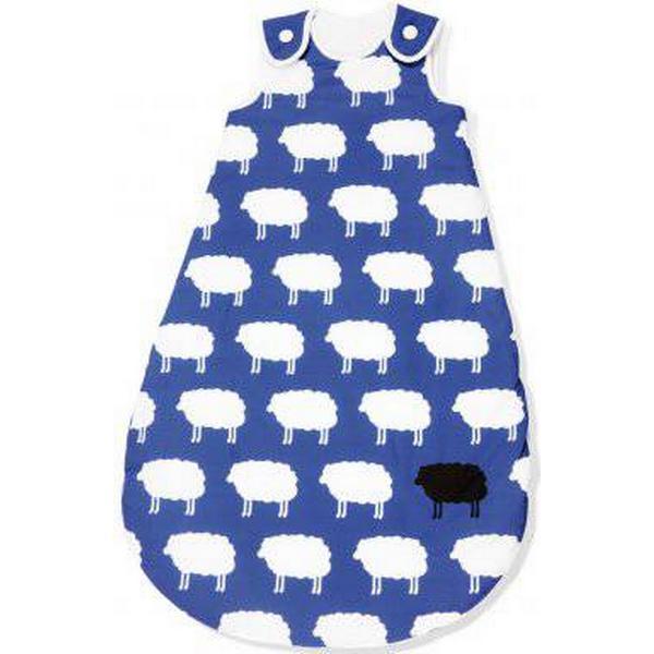 Pinolino Sleeping Bag Summer Happy Sheep 110cm