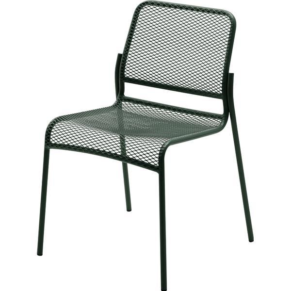 Skagerak Mira Armless Chair