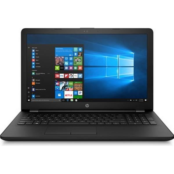 "HP Notebook 15-bs106no (3DM89EA) 15.6"""