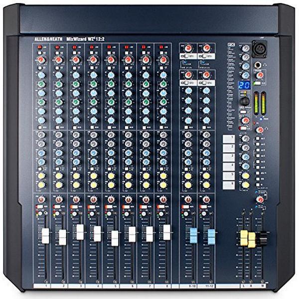 MixWizard WZ4 12:2 Allen & Heath