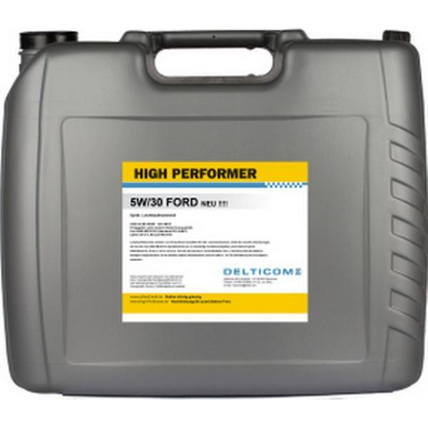High Performer 5W-30 Ford 913-D Motor Oil