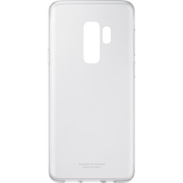 Samsung Clear Cover (Galaxy S9 Plus)